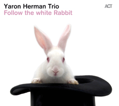 Yaron Herman - Follow The White Rabbit
